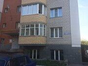 1 комнатная квартира с новым ремонтом