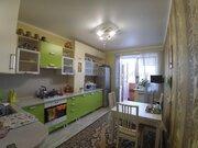 Новая 2 ком квартира 66 кв.м. в центре г Горячий Ключ - Фото 3