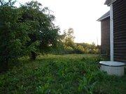 Дом рубленное бревно в Редино под Солнечногорском, рядом с озером Сен - Фото 2