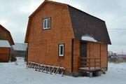 Продается дом 60 кв.м. на участке 8 соток в д.Натальино Раменский р-он - Фото 4