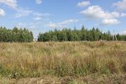 Продается земельный участок 13сот. в охраняемом кп Ревякино - Фото 1
