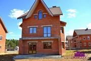 Продается дом 265 кв.м, кп «Лапино Лесное», д.Лапино - Фото 5