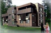 333 330 €, Продажа квартиры, Купить квартиру Юрмала, Латвия по недорогой цене, ID объекта - 313155094 - Фото 3