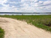 Участок 6 сот в д. Хотебцово, Озернинское водохранилище 280 м - Фото 2