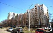 Продажа 4-х комнатной квартиры ЖК Приват Сквер
