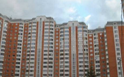 1-к квартира в Голубом - Фото 1
