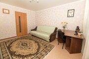 2 200 000 Руб., Продается 3-комнатная квартира, ул. Кижеватова, Купить квартиру в Пензе по недорогой цене, ID объекта - 319574567 - Фото 8