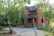 Аренда дома посуточно, Рогачево, Боровский район - Фото 1