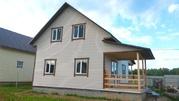 Дом для проживания с магистральным газом по Калужскому и Киевскому шос - Фото 1