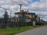 Кирпичный дом 488 кв.м. на 15 сотках Новоглаголево с газовым отопление - Фото 4