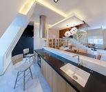 Двухэтажная квартира с отделкой в коттеджном поселке - Фото 3