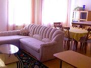 Сдаётся 4к.кв. на ул. Гоголя, квартира двухуровневая, на 3 и 4 этаже.