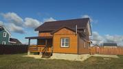 Продам дом 150кв.м. на 11 сотках, Боровский р-н - Фото 1
