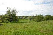Эксклюзив! Продается участок 14 соток в деревне Покров на берегу ручья - Фото 2