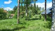 Продажа участка, Репино, м. Комендантский проспект, Ул. Кленовая - Фото 1