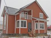 Новый дом со всеми коммуникациями - Фото 1