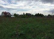 Участок деревня Мошницы - Фото 1