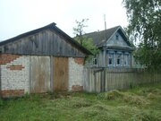 Дом в районном центре пгт Красная Горбатка - Фото 1