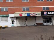 Отдельно огороженное машиноместо в отапливаемом паркинге, Продажа гаражей в Москве, ID объекта - 400045983 - Фото 1