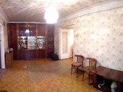 Продажа четырехкомнатной квартиры на проспекте Циолковского, 52а в .