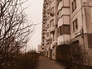 Комфортная видовая квартира Островитянова улица, дом 9 - Фото 4
