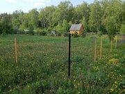 Продается земельный участок 12 соток в СНТ Мечта, рядом деревня Сапрон