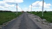 Участок 12 сот. Солнечногорский р-н, д.Брехово - Фото 5