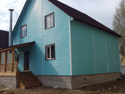 Купить дом из бруса в д. Костишово Новая Москва поселение Щаповское - Фото 1