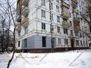 Продажа квартиры, м. Домодедовская, Ул. Сивашская