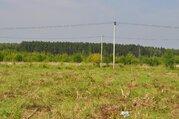 Участок 8 соток, Раменский р-н, Бубново, есть свет, лес, 64 км от МКАД - Фото 3