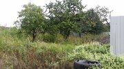 Участок в деревне Чеховский район свет газ вода канализация - Фото 4