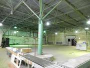 Производственно-складское помещение рядом с метро.