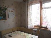 2 комнатная квартира ул. Газовиков, Заречный мкр, Купить квартиру в Тюмени по недорогой цене, ID объекта - 319437634 - Фото 8