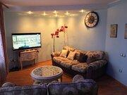 Продается трехкомнатная квартира С ремонтом В новом доме на В.О.