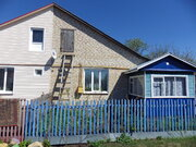 2-к квартира по улице Кирпичного завода, д. 11 в поселке Лев Толстой - Фото 1