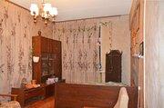 3-х комнатная квартира 80м2 в сталинском доме рядом с м. Алексеевская - Фото 4