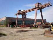 Производственно-складской комплекс 14 206 кв.м.