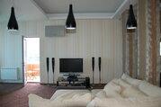 3-комнатные апартаменты с панорамным видом, 100 метров от моря - Фото 5