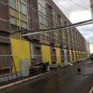 Аренда производственного помещения в Зеленограде 216 кв.м.
