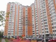 6 300 000 руб., Двухкомнатная квартира в 17-этаж.доме.Свободная продажа.Новая Москва, Купить квартиру в Щербинке по недорогой цене, ID объекта - 317370126 - Фото 2