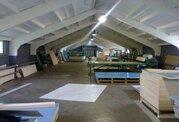 Производственная база 1000 м2 - Фото 4