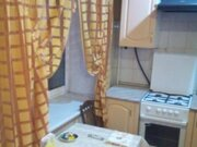 Продажа двухкомнатной квартиры на Октябрьской улице, 36 в Дзержинске