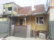 Продаю земельный участок c долей в доме г. Видное, ул. Лесная д.14 - Фото 4