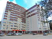 1-комнатная квартира с ремонтом, п. Большевик, ул. Ленина, 114 - Фото 1