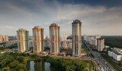 Продам 4-к квартиру, Москва г, проспект Вернадского 94к1 - Фото 1