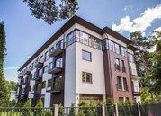 Продажа квартиры, Купить квартиру Юрмала, Латвия по недорогой цене, ID объекта - 313141119 - Фото 1