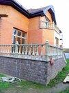 Продается дом 270 кв.м, в д.Осоргино 12 км от МКАД по Минскому ш - Фото 3