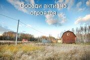 Продажа участка, Тетерево, Ул. Восточная, Заокский район - Фото 3