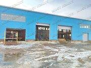 Здание 1000 м2 Ленинградское ш. 9 км. от МКАД - Фото 2