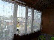 1 400 000 Руб., 3-к квартира на 3 линии ЛПХ 1.4 млн руб, Купить квартиру в Кольчугино по недорогой цене, ID объекта - 323129110 - Фото 12